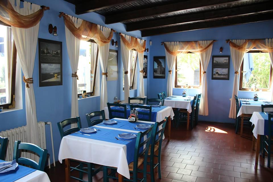 Řecká taverna Thessaloniki