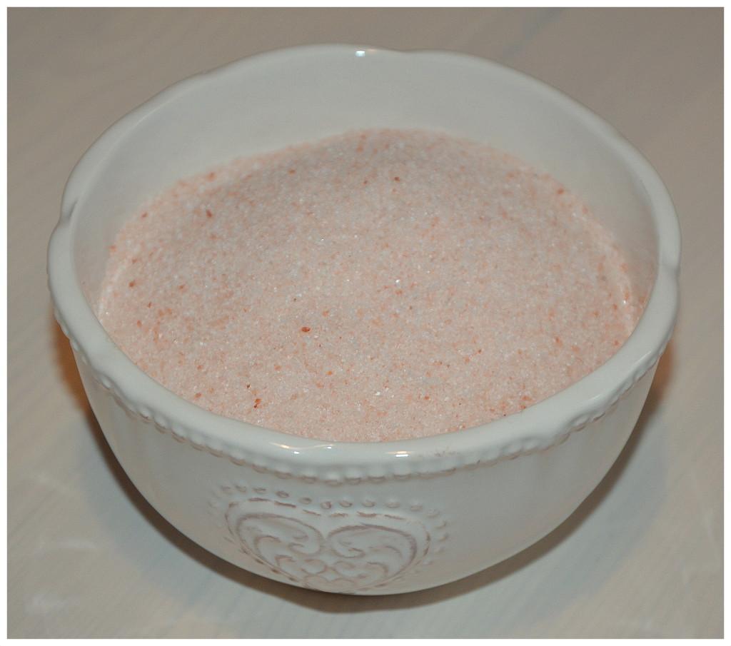 Himalájská sůl