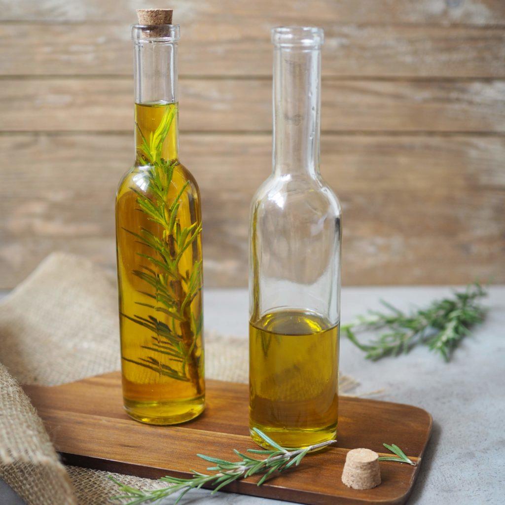 Rozmarýnový olivový olej